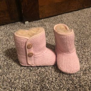 BRAND NEW Toddler UGG (Size: 0/1).